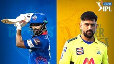 IPL 2021 LIVE Updates: DC vs CSK, Battle For The Ticket To Finale