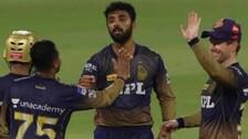 IPL 2021: Knight Riders Restrict Delhi Capitals To 135/5 In Qualifier 2