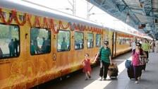 Cyclone Yaas: Eastern Railway Cancels 25 Trains, Check List