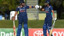 India Finish ODI Series On A High, Snatch 2-Wicket Win Vs Australia