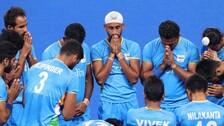 Gold Dream Shattered: India Battered By Belgium, Still In Hunt For Bronze