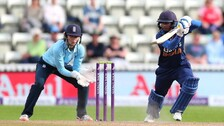 Women's ODI: Mithali, Mandhana And Spinners Script India's First Win Of England Tour