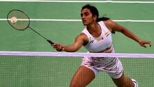 Sindhu To Open Olympics Campaign Against Polikarpova Ksenia Of Israel