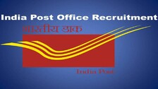 India Post Recruitment 2021: Fresh Vacancies In Sports Quota, Apply By Sept 24