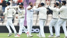 Indian Player Tests Positive In UK, BCCI Secretary Shah Sends Cautionary Letter