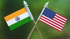 India, US Project Agreement For Air-Launched UAV Gets Final Nod