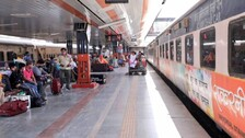 Odisha: ECoR Cancels 4 Pairs Of Special Trains For Poor Patronisation And Covid-19