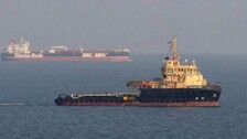 18 Indians kidnapped by pirates near Nigerian coast released