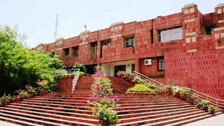 JNU To Reopen On Monday; Check Latest GuidelinesOn Phase-1 Reopening