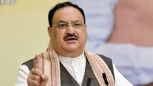 Today India Stands As Confident, Self-Reliant Under PM Modi: JP Nadda
