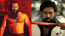 KGF Chapter 2: Garuda Who Yash Slays Off In Chapter 1 Once Guarded 'Rocky Bhai'