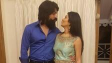 KGF Star Yash's Wife Radhika Pandit Makes a Heartfelt Promise