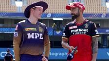 Clash Of Two Captains: Kohli's RCB Faces Morgan's KKR In IPL Eliminator