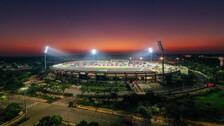 Odisha: Kalinga Stadium To Host AFC Women's Asian Cup India 2022