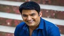 Kapil Sharma Speaks On Attending 'Uninvited' Weddings For Good Food!