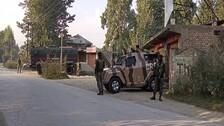 2 Terrorists Killed In Sopore Encounter