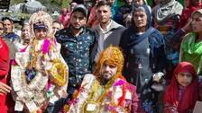 Marriage Celebrations Return In Jammu & Kashmir As Guns Fall Silent Along LoC