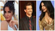 Hrithik Roshan in Katrina Kaif, Priyanka Chopra, Alia Bhatt's Jee Le Zara