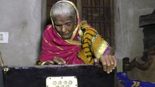 Octogenarian Odisha Granny Sings Odissi Vocal With Ease & Elan
