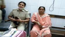'Lady Don' Who Ran Kangaroo Court In Bhubaneswar Attacks Police, Held