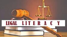 Odisha Must Move Fast Towards Legal Literacy