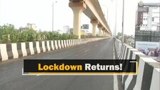 Lockdown 2021: Last Chance For Odisha Citizens To Mend Their Ways