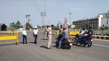 Lockdown Restrictions Relaxed For 2 Days In 10 Odisha Districts