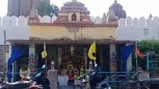 Miscreants Loot Donation Box Of Temple In Vicinity Of Puri Srimandir