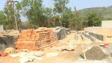 Massive Misappropriation Of Funds Alleged In MGNREGA Projects In Khallikote