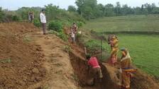 Odisha: Ganjam District Generates 1 Cr Person Days MGNREGA Work In 2 Months