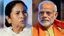 Mamata Requests PM Modi To Rescind Order Recalling CS, Says Will Not Release Him