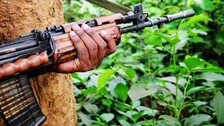 CPI (Maoist) Inducting Children, Giving Military Training: Centre