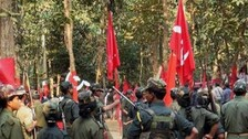 Maoists Attack Bihar Railway Station, Take Official Hostage