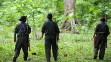 Malkangiri Police Urges Covid Positive Maoists To Surrender, Offers Free Treatment