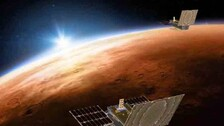 Mars had big rivers for billions of years: Study