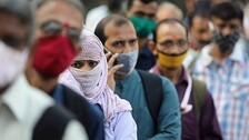 Reusable Cloth Masks May Be Effective Up To A Year: Study