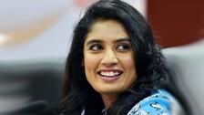 Mithali Raj's 3 Successive 50s Help To Grab Top Spot In ICC Rankings