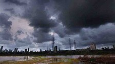 Conditions Ripe For Onset Of Monsoon Over Kerela On June 3: IMD