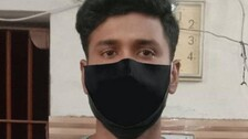 Gangster Hyder's Escape: Constable, Jail Warder Held for Criminal Negligence