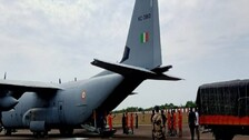Cyclone Tauktae: 5 NDRF Teams From Odisha Leave For Gujarat For Rescue Operations