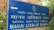 NHRC Issues Notice To Centre, States; Seeks Reports On Farmers Stir