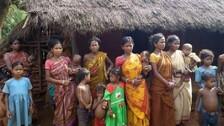 Tribals in Odisha's Nagada Fall Back On God, Home Remedies To Fight Covid