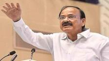 Focus On Farmers' Problems: VP Naidu To CSIR Scientists