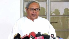 Will Make Use Of All Available Resources To Protect Kids From COVID Third Wave: CM Naveen Patnaik