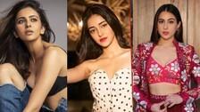 Ananya Panday, Sara Ali Khan Give Up Playing Condom Tester, Rakul Preet Takes Up The Bold Role