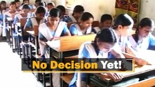 School & Mass Education Minister's Clarification on Resumption of Classes for I-VIII students