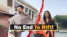 Varsha Priyadarshini Files Another FIR Against Anubhav Mohanty's Family Members