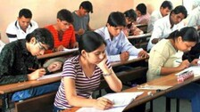 No Plans To Suspend NEET, Other Common Entrance Exams: Govt