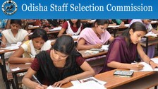 OSSC Combined Police Service Exam 2020: Fresh Notification Released For Several Posts, Apply Now