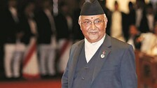 Nepal PM Oli Removed As Parliamentary Party Leader